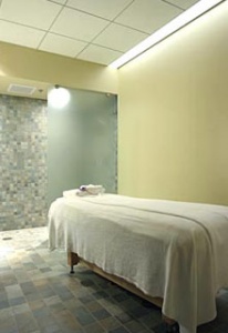 Middleton treatment room